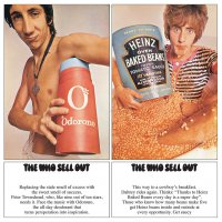 The Who -The Who Sell Out