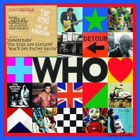 The Who -Who