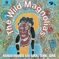 The Wild Magnolias -Handa Wanda