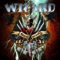 The Wizard -Metal In My Head