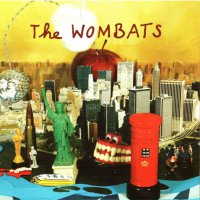 The Wombats -The Wombats