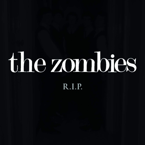 The Zombies -R.i.p.