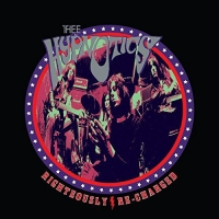 Thee Hypnotics - Righteously Recharged