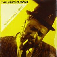 Thelonious Monk -At Newport 1963