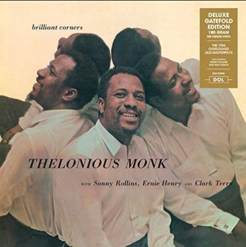 Thelonious Monk - Brillant Corners