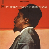 Thelonious Monk - It's Monk Time