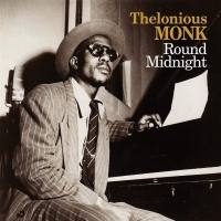 Thelonious Monk - Round Midnight