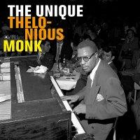 Thelonious Monk - Unique Thelonious Monk