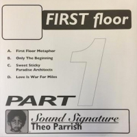 Theo Parrish -First Floor Pt 1