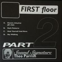 Theo Parrish - First Floor Pt 2