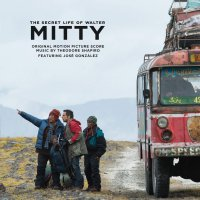 Theodore Shapiro / Jose Gonzales -The Secret Life Of Walter Mitty