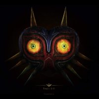 Theophany -Time's End I: Majora's Mask Remixed