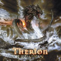 Therion -Leviathan (Silver vinyl)