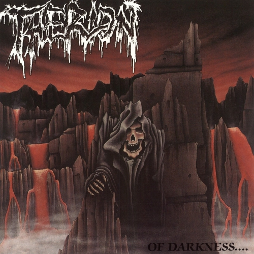 Therion - Of Darkness