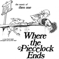 Thes One - Where The Piecelock En