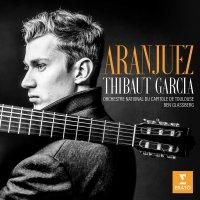 Thibaut Garcia -Aranjuez