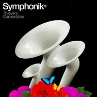 Thievery Corporation -Symphonik