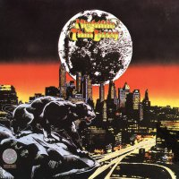 Thin Lizzy - Nightlife