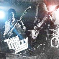 Thin Lizzy - Thin Lizzy Greatest Hits
