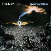 Thin Lizzy -Thunder & Lightning