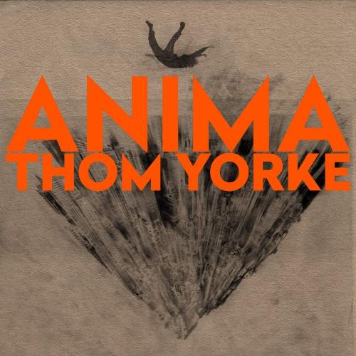 Thom Yorke - Anima Deluxe