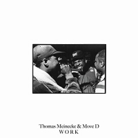 Thomas Move D & Meinecke - Work