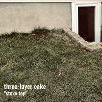 Three-Layer Cake -Stove Top