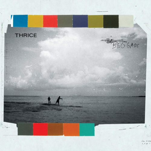 Thrice -Beggars - 10Th Anniversary