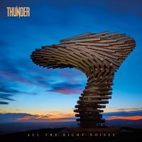 Thunder -All The Right Noises