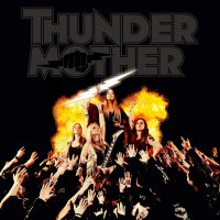 Thundermother -Heat Wave (Yellow vinyl)