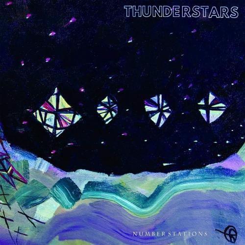 Thunderstars - Number Stations