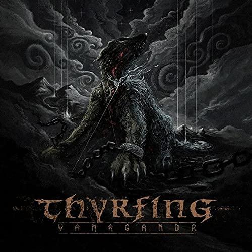 Thyrfing - Vanagandr