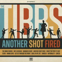 Tibbs -Another Shot Fired