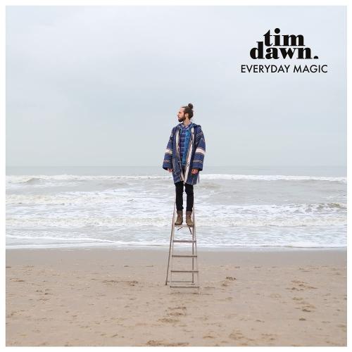 Tim Dawn - Everyday Magic