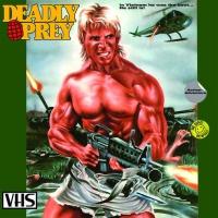 Tim / James, Tim / Mcclintock, Steve Heintz - Deadly Prey Original Soundtrack