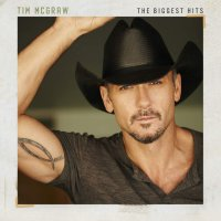 Tim Mcgraw -The Biggest Hits (Black Vinyl)