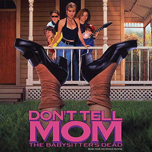 Timothy B. Schmit - Don't Tell Mom The Babysitter's Dead
