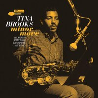 Tina Brooks - Minor Move Blue Note Tone Poet Series