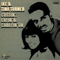 Tina Turner - Cussin' Cryin'