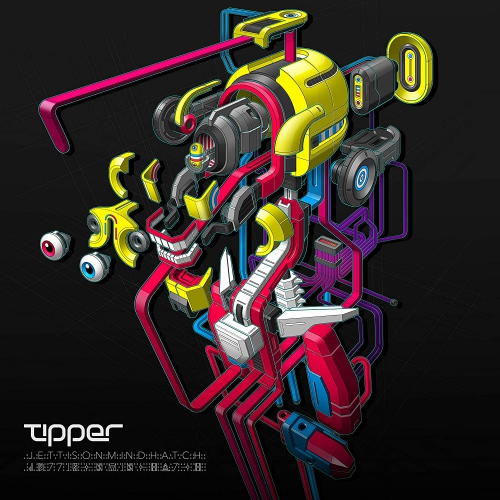 Tipper - Jettison Mind Hatch