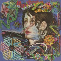 Todd Rundgren - Wizard A True Star Marbled Green