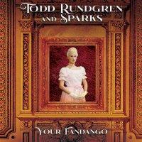 Todd Rundgren - Your Fandango