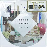 Tokyo Police Club - Champ Picture