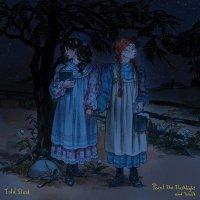 Told Slant -Point The Flashlight And Walk (Sea blue vinyl)