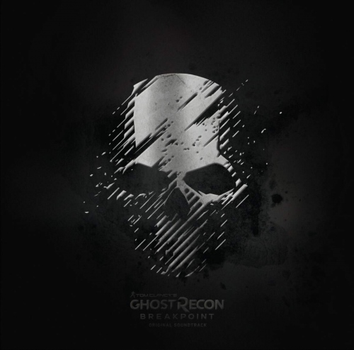 Tom Clancy's Ghost Recon Breakpoint  /  O.S.T. - Tom Clancy's Ghost Recon Breakpoint