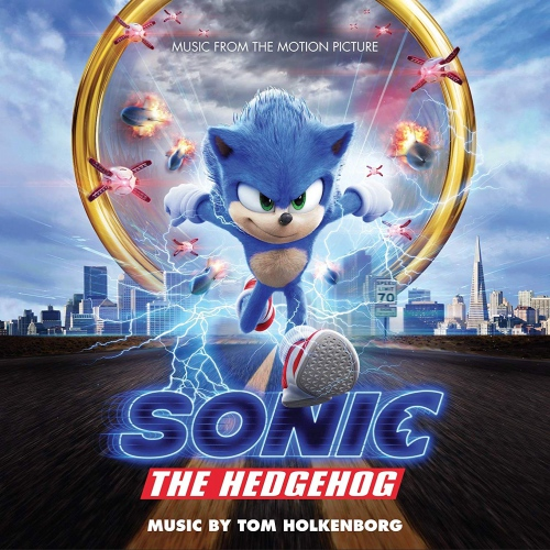 Tom Holkenborg /  Junkie Xl - Sonic The Hedgehog: Music From The Motion Picture