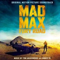 Tom Holkenborg - Mad Max: Fury Road