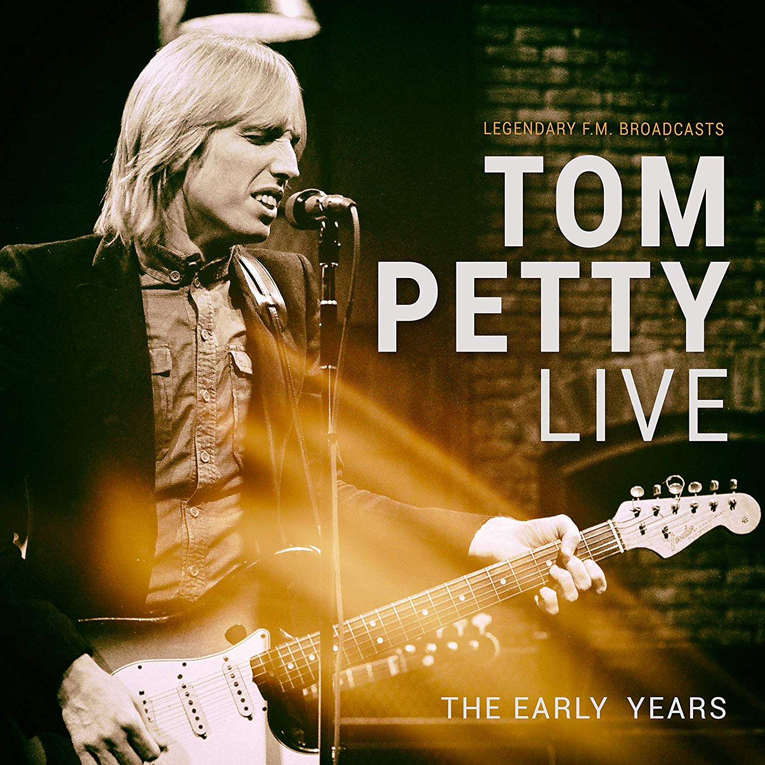 Tom Petty - Live: The Early Years