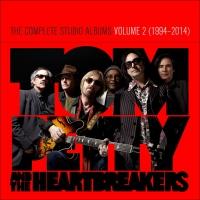 Tom Petty - The Complete Studio Albums Volume 2 1994-2014  7 Album