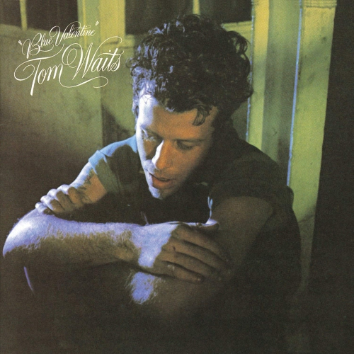 Tom Waits - Blue Valentine Remastered